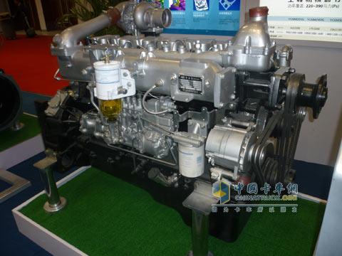 """玉柴机器股份有限公司被评为""""广西职工技术创新示范单位""""图片"""