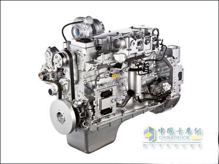 fpt-n67-iv阶段柴油发动机