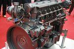 道依茨一汽大柴BF4M1013柴油机