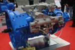 一汽解放CA10TA(X)190M变速箱