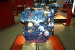 上柴动力SC8DT天然气发动机