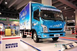 2013年度轻卡超越 广州车展发布预售