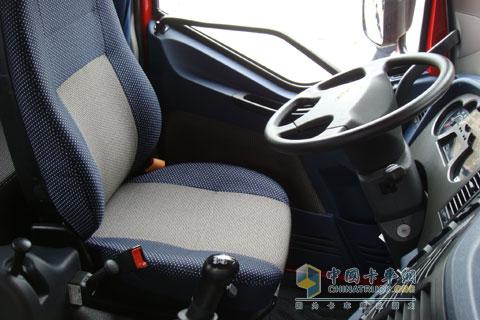 解放驾驶室-新闻图片-中国卡车网[www.chinatruck