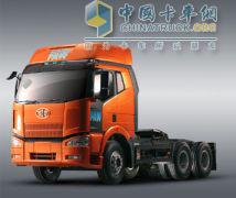 一汽解放 J6重卡 230马力 4×2 牵引车