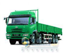 一汽解放 悍威(J5M)中卡 160马力 4×2 载货车 CA5167XXYP1K2L2EA80-1