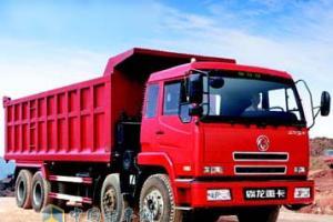 东风柳汽 霸龙507 300马力 6×4 自卸车 LZ3253QDJ