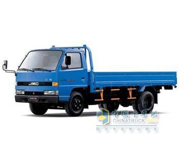 江铃 JMC 轻卡 载货车
