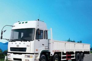 华菱重卡 260马力 6×4  载货车 HN1200P29E8M3