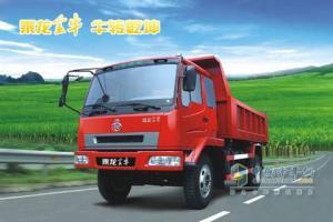 东风柳汽 乘龙金牛 140马力 4×2 中型自卸车 LFS3050LQ