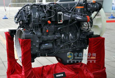 上菲红CURSOR9 340HP