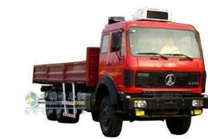 北奔 6×4 载货车 ND1257B44J