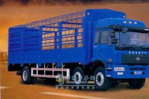 精功 远力 6×2 载货车 1200系列
