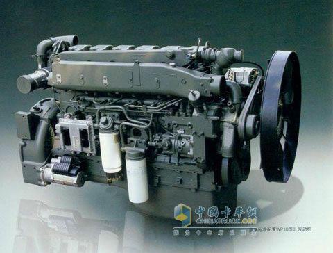 潍柴 蓝擎WP10系列