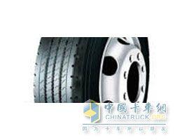 双星轮胎 全钢丝载重子午线轮胎DSR266