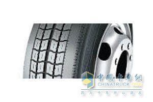 双星轮胎 全钢丝载重子午线轮胎HR369
