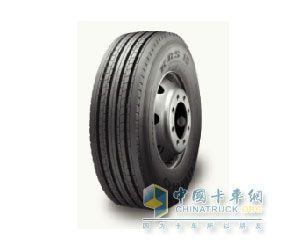 锦湖轮胎 载重车轮胎系列KRS15