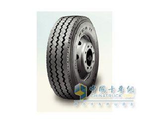 锦湖轮胎 载重车轮胎系列KCA11
