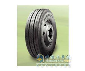 锦湖轮胎 载重车轮胎系列KRA23