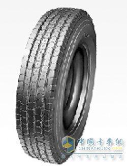 前进轮胎 全钢载重子午线轮胎GL85系列