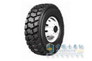 风神轮胎 全钢载重子午胎HN10