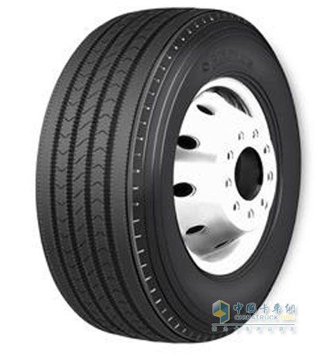 风神轮胎 全钢载重子午胎HN806