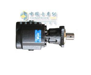 海沃液压齿轮泵