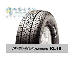 锦湖轮胎 商用车轮胎系列PRIMA KL15