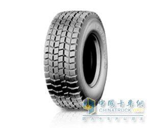 倍耐力卡客车轮胎TH65