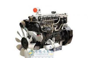 雷沃动力六缸单体泵发动机