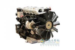 雷沃动力高压共轨140Ti发动机