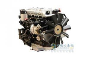 雷沃动力高压共轨210Ti发动机