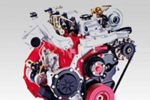 道依茨一汽大柴CA4DC柴油机