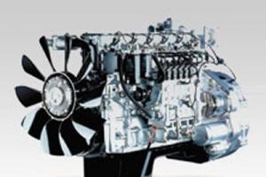 道依茨一汽大柴CA6DE2柴油机