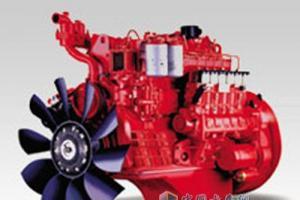 道依茨一汽大柴CA6DF柴油机