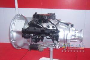 一汽解放CA9TB(X)160A变速箱
