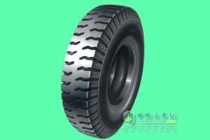 玲珑轮胎 重型载重斜交轮胎LL 95