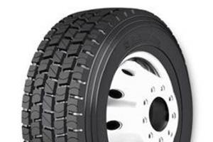 风神轮胎 全钢载重子午胎HN309