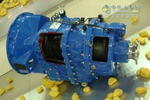 一汽解放变速箱 CA9TB(X)160/180M