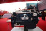 潍柴蓝擎WP10NG系列气体机