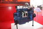 潍柴蓝擎WP7NG系列气体机