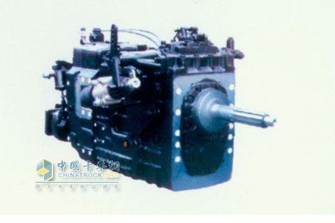 北奔变速器9TZ-220