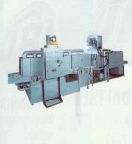 MCCS-3000传输带式清洗机