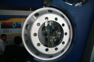 铝合金轮辋(美铝中国)