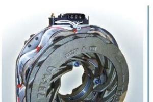 泰乐玛缓速器FV61.40