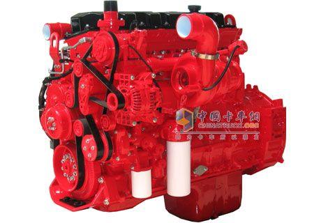 东风康明斯 ISZ系列 13升 发动机