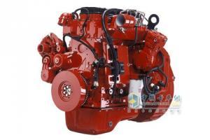 东风康明斯 ISDe系列 4.5升 发动机