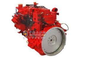 东风康明斯 B系列 天然气 发动机