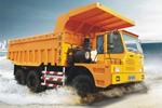 陕汽 德龙重卡 6×4 LNG轻量化牵引车