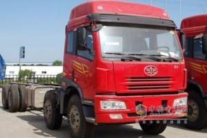 一汽解放 悍威(J5M)重卡 180马力 4×2 载货车 CA5160XXYP7K2L4AE