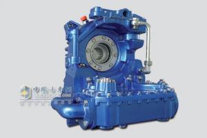 福伊特VR 120- QLM 缓速器
